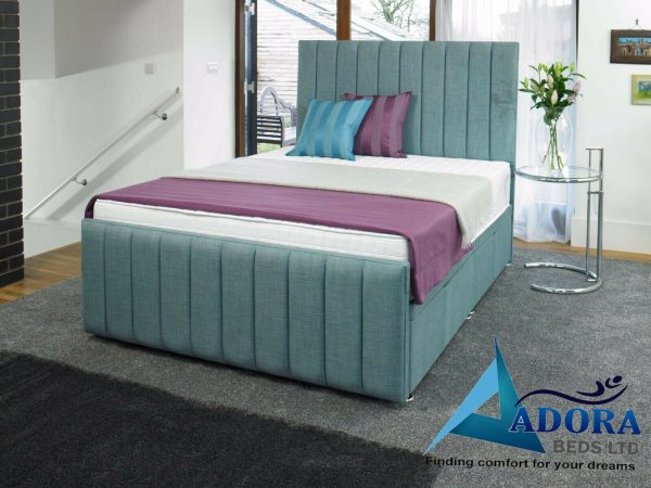 Coninston Ottoman Bed