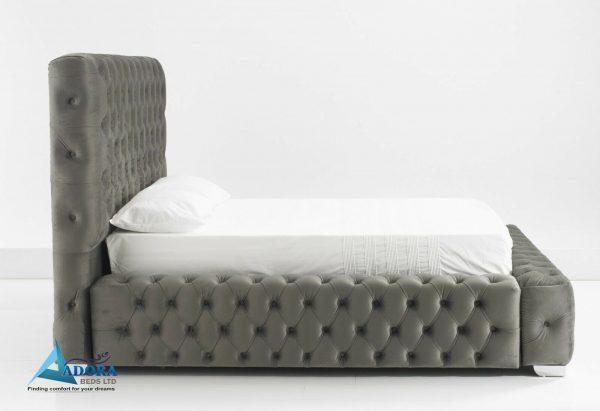 Roma Plus Bed