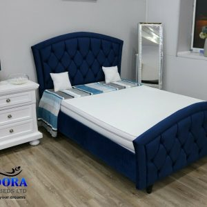 Oslo Upholstered Bed