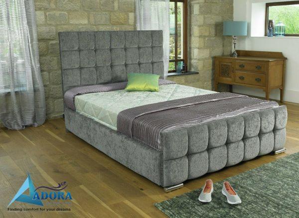 Nirvada Bed